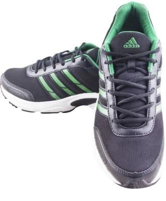 Adidas Yoga M Running Shoes(Black)