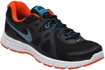 Nike Running Shoes(Black)