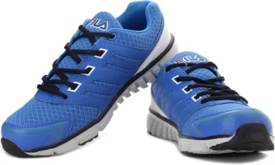Fila Kemlin Running Shoes(Blue)