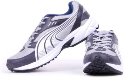Puma Atom II DP Running Shoes, Training & Gym Shoes(Black)