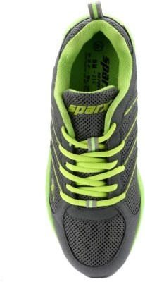 Sparx Running Shoes(Grey)