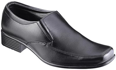 Metro Formal Slip On(Black)