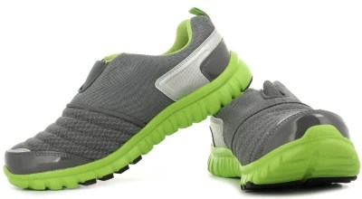 Sparx Men Running Shoes(Green)