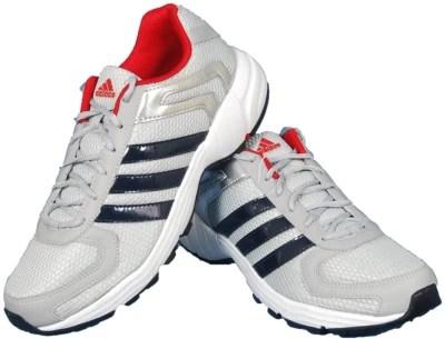 Adidas Galiba Running Shoes(Grey)