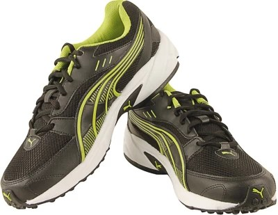 Puma Atom DP Running Shoes(Black)