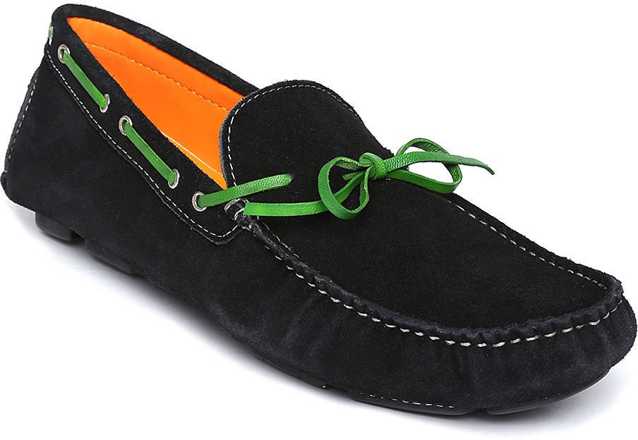 Famozi Loafers(Black)