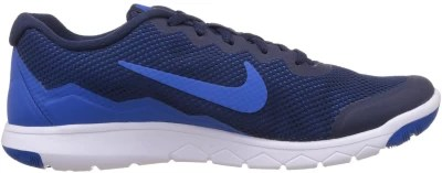 Nike Flex Experience 4 Running Shoes(Blue)