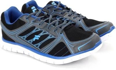 Fila F UNITE Running Shoes(Black)
