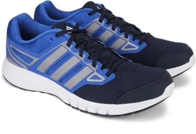 Adidas GALACTIC ELITE M Men Running Shoes(Blue, Navy)