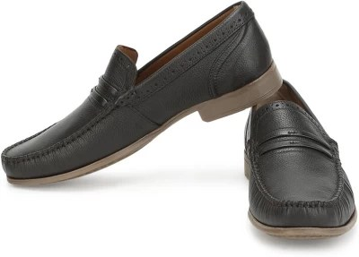 Ruosh Slip On Shoes(Brown)