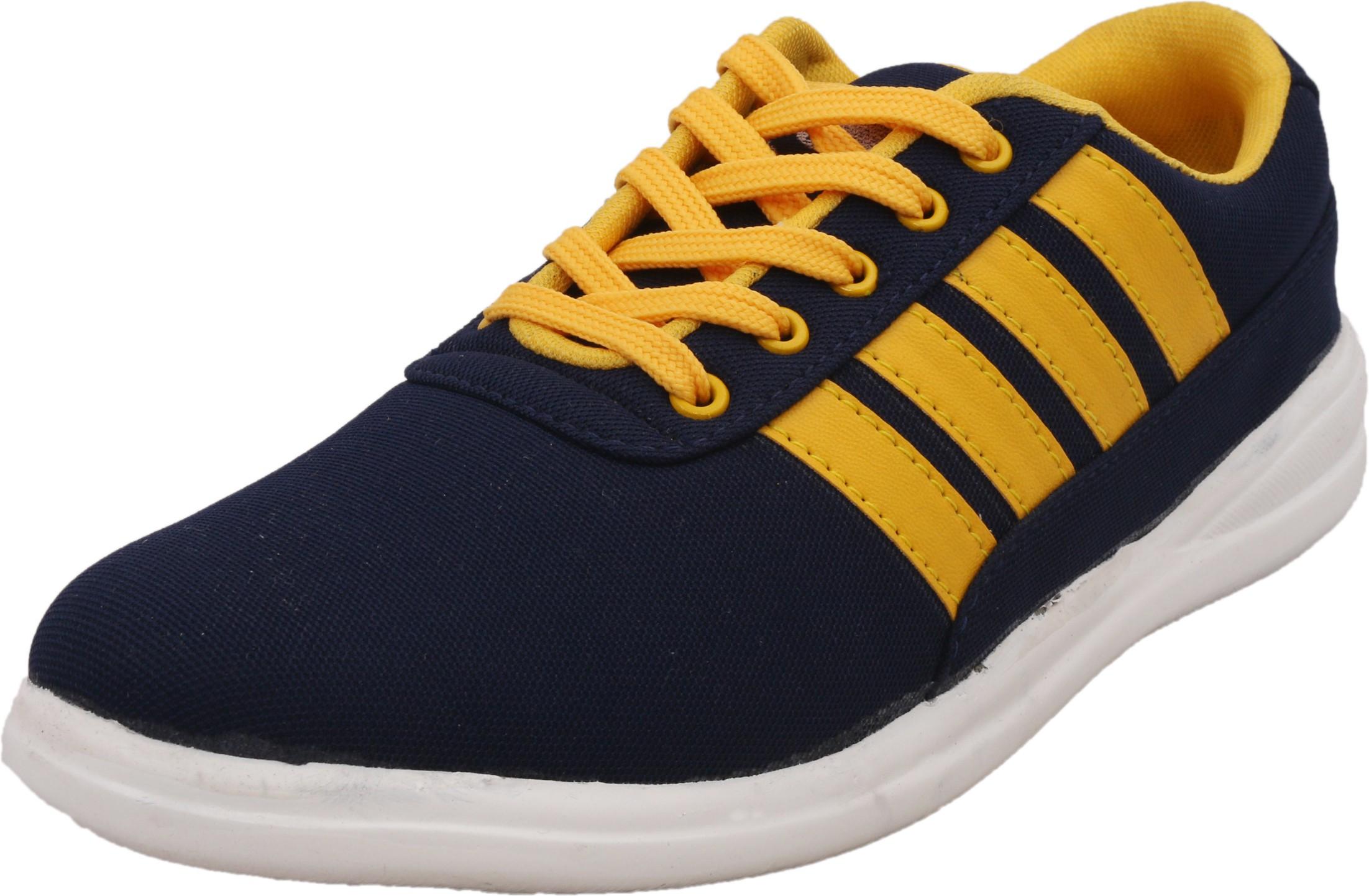 M Fasho SS15-1002 Canvas Shoes