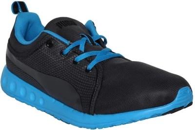 Puma Carson Runner Inno DP Running Shoes(Black)