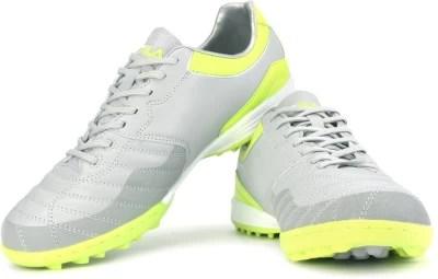 Fila Running Shoes(Green, Grey)