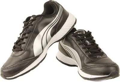 Puma Roadstar XT DP Running Shoes(Black)