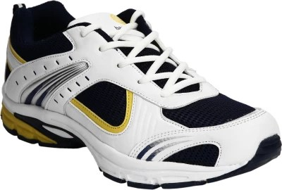 Bacca Bucci BBMG8008K Running Shoes(White)