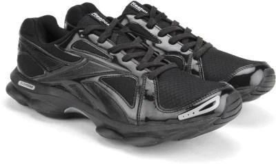 Reebok RUNTONE DOHENY TREND Men Running Shoes(Black, Silver)