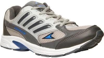 Power Training & Gym Shoes(Grey)