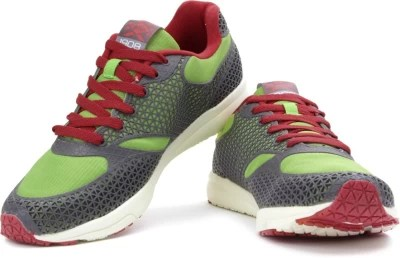 Lee Cooper Running Shoes(Grey)
