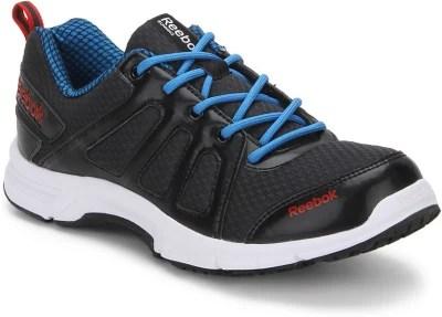 Reebok Running Shoes(Black)