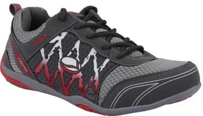Lancer Running Shoes(Grey)