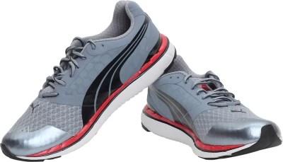 Puma Running Shoes(Grey)