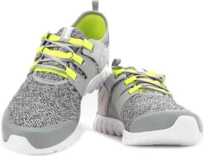 Reebok Men Running Shoes(Grey)