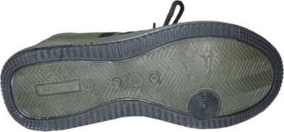 Lancer Running Shoes(Brown)