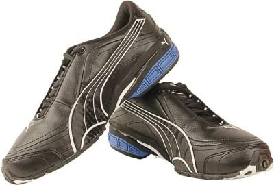 Puma Tazon II DP Running Shoes(Black)