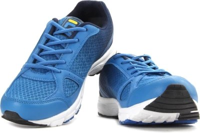 Fila BRUST Running Shoes(Blue)
