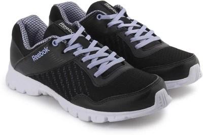 Reebok FINISH LITE Running Shoes(Black, Blue)