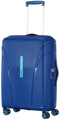 American Tourister SKYTRACER Cabin Luggage - 27 inch(HIGHLINE BLUE)