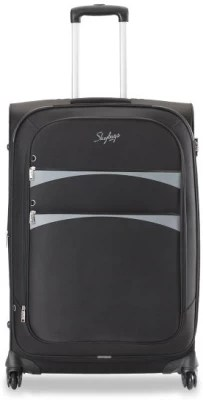 Skybags ROVER 4W STROLLY 67 BLK Check-in Luggage(Black)