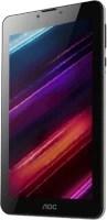 AOC D70V50G 4 GB 7 inch with Wi-Fi+3G(Black & Grey)