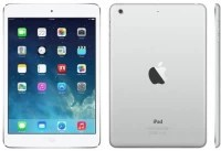 Apple iPad mini 32 GB 7.9 inch with Wi-Fi Only(Silver)