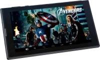 Disney Avenger 8 GB 7 inch with Wi-Fi+3G(Black)