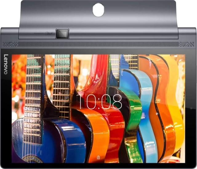 Lenovo Yoga Tab 3 Pro 32 GB 10.1 inch with Wi-Fi+4G(Puma Black)