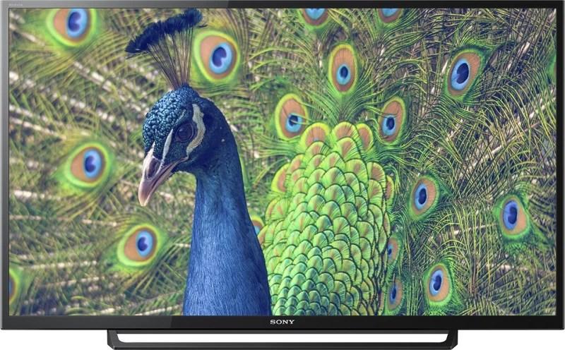 Sony 80cm (32) HD Ready LED TV(KLV-32R302E, 2 x HDMI, 1 x USB)