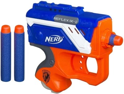 20% OFF on Nerf N-Strike Reflex IX-1 Blaster