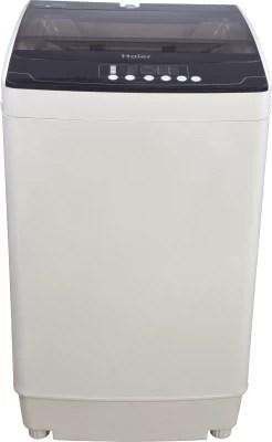 Haier 7.2 kg Fully Automatic Top Load Washing Machine(HWM72-718N)