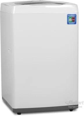 LG 6 kg Fully Automatic Top Load Washing Machine(T7001TDDLC)