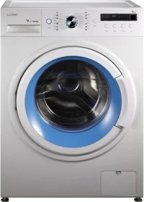 Lloyd 7 kg Fully Automatic Front Load Washing Machine(PRO LWMF70)