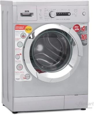 IFB 6 kg Fully Automatic Front Load Washing Machine(Elena Aqua SX)