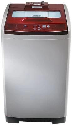 SAMSUNG 6.5 kg Fully Automatic Top Load Washing Machine(WA85E5QEC)