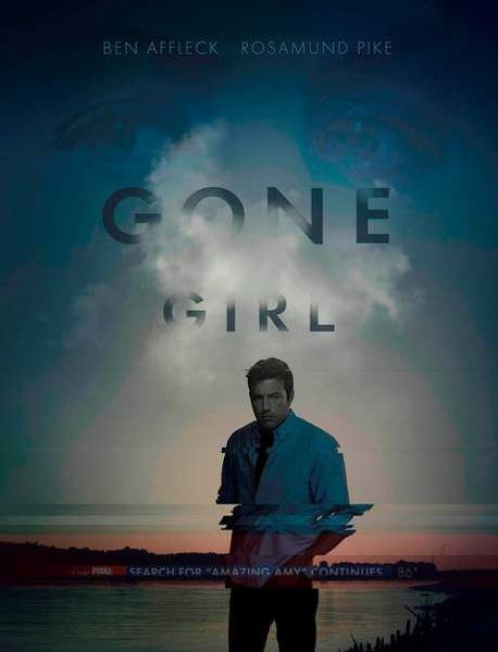 【電影心得】控制Gone Girl
