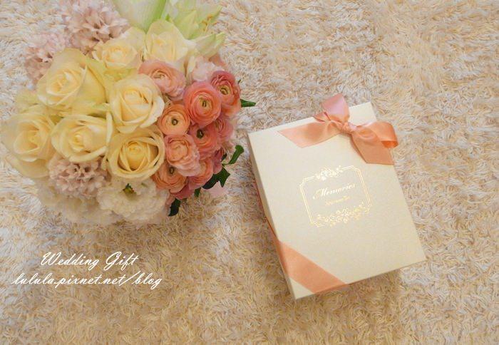 【My Wedding Gift】Afternoon Tea 2015 紅酒對杯