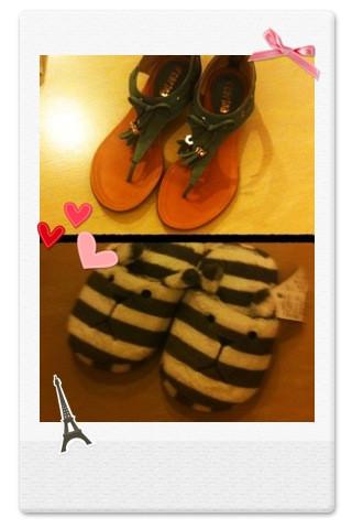 ❤敗家❤ 最近新買的鞋鞋~
