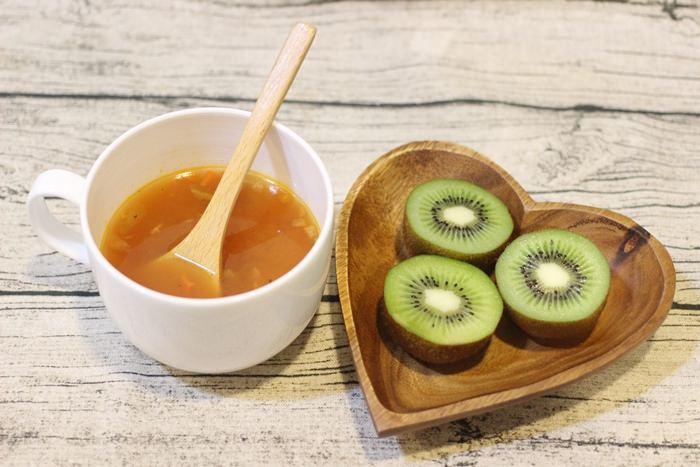 【MUJI無印良品】義式蔬菜湯沖泡湯塊