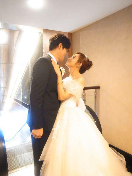 【Engagement】新娘強運持續!大億麗緻升等行政套房