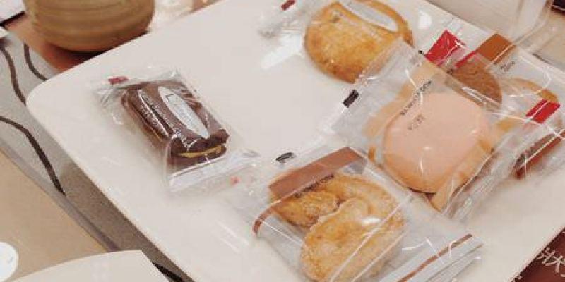 【囍】讓人眼花撩亂又熱量爆表的喜餅挑選(上)-蓓緹/詩特莉/歐貝拉