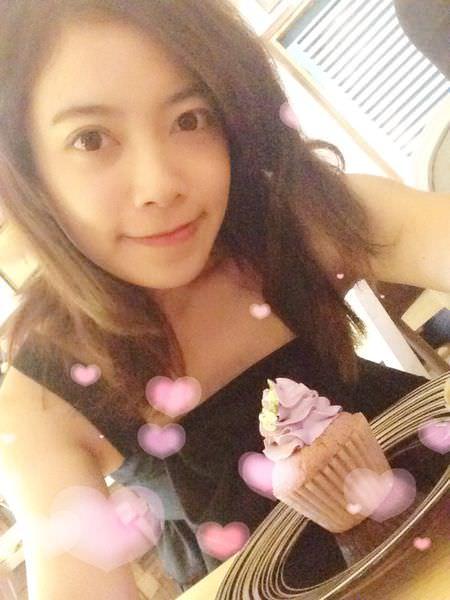 【Vietnam越南旅遊】胡志明市~Fly Cupcake 小巧可愛的杯子蛋糕甜點店